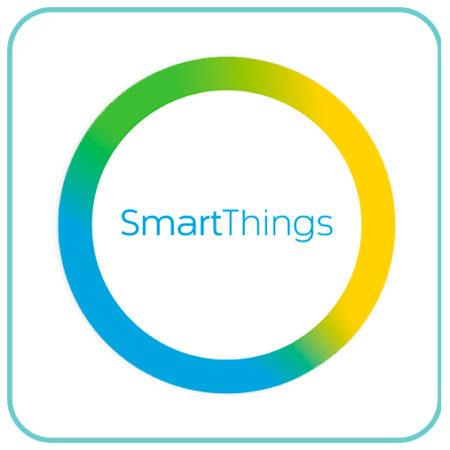samsung smartthings